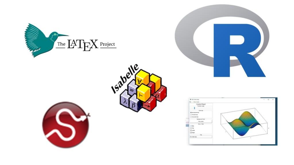 Open Source Tools For Mathematicians Scitechgen Com
